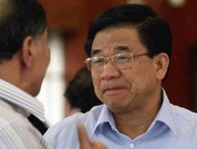 """Chủ nhiệm Ủy ban Kinh tế khóa 12: """"Tôi tin anh Nguyễn Văn Giàu"""""""