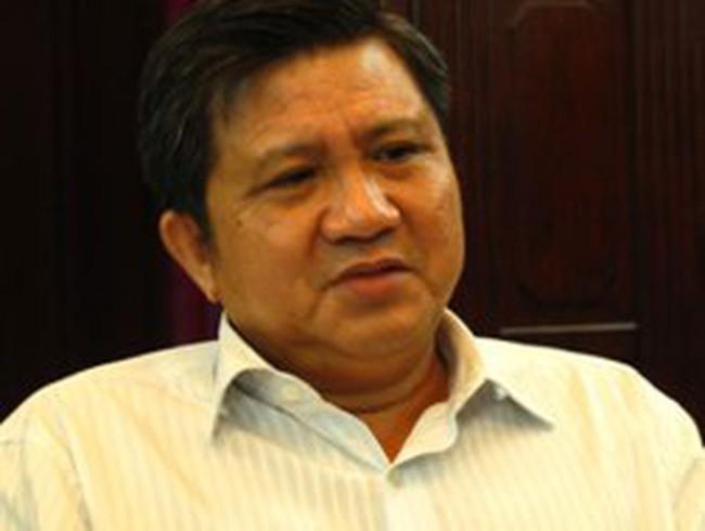 Ông Nguyễn Văn Giàu đắc cử Chủ nhiệm Ủy ban Kinh tế Quốc hội