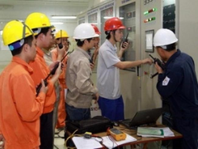 Quý III/2011, quyết định thành lập các TCty phát điện