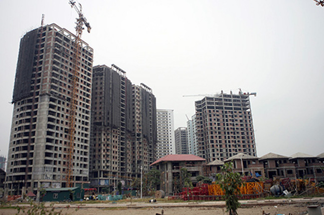 Cấp phép xây dựng công trình theo giai đoạn