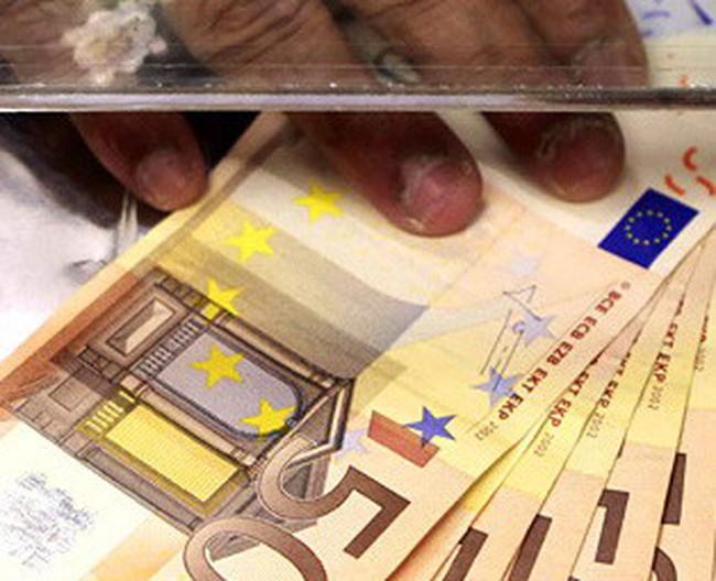 Doanh số bán lẻ tại Đức tăng cao kỷ lục trong 20 năm
