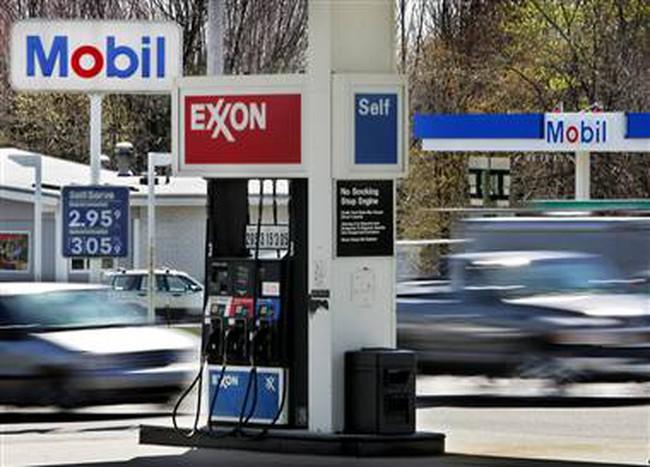 Tập đoàn dầu lửa lớn nhất thế giới lãi to khi giá dầu tăng