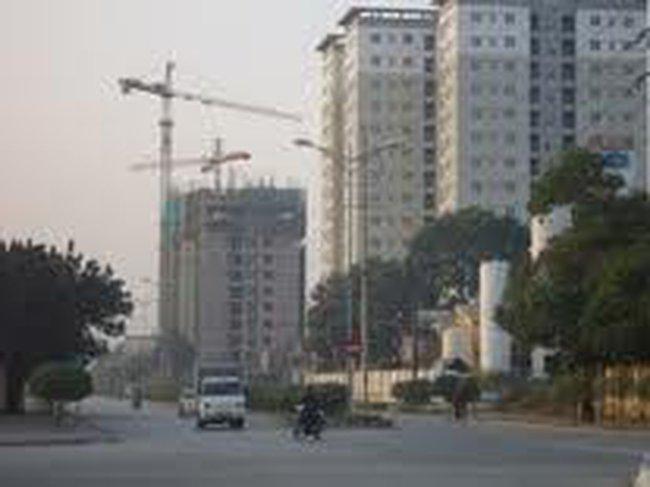 Phê duyệt chỉ giới đường đỏ tuyến phố Sài Đồng, Long Biên