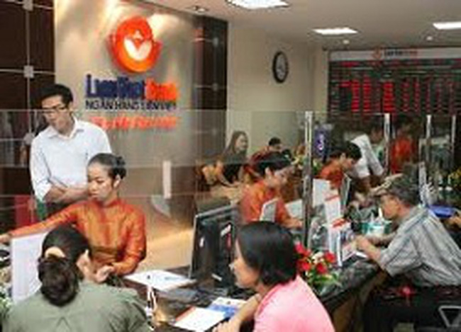 NHNN chấp thuận sửa đổi VĐL của NH TMCP Bưu điện Liên Việt thành 6.010 tỷ