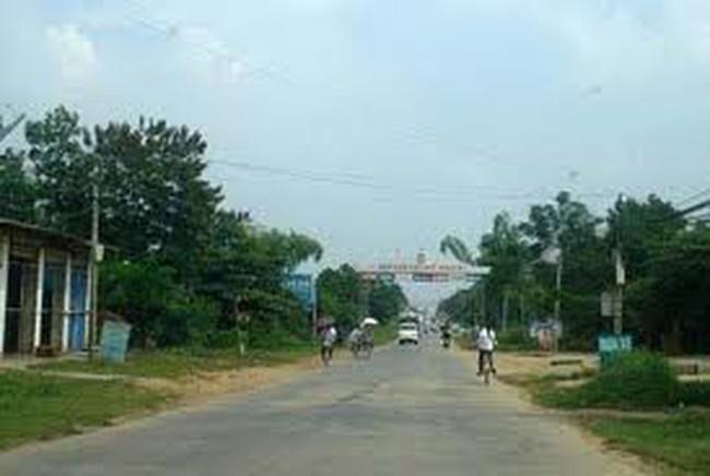 167 tỷ nâng cấp đường Bắc Sơn - Minh Trí, Hà Nội