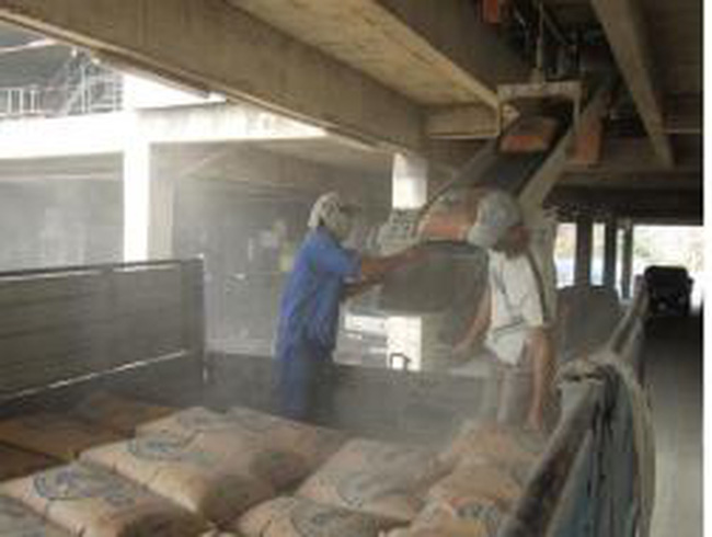 HT1, SCJ: Kết quả kinh doanh quý II/2011 của 2 DN ngành xi măng