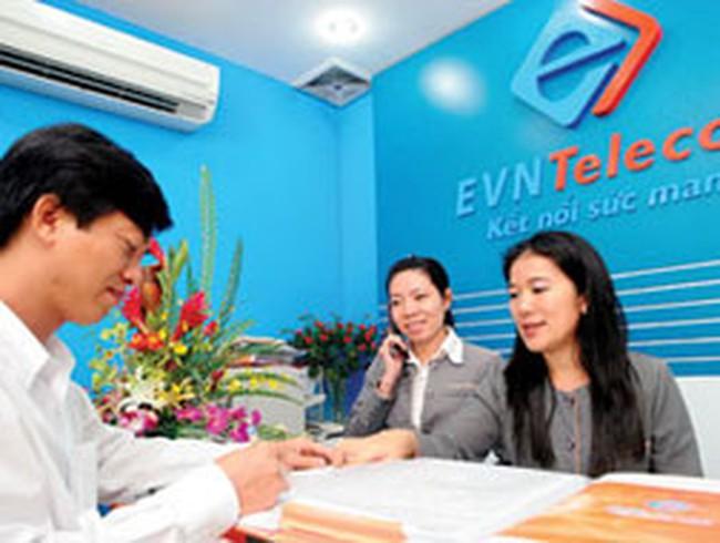 Dằng dai thương vụ EVNTelecom và FPT
