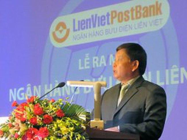 """LienVietBank và đích ngắm 10.000 điểm giao dịch ở """"km số 0"""" vào năm 2018"""