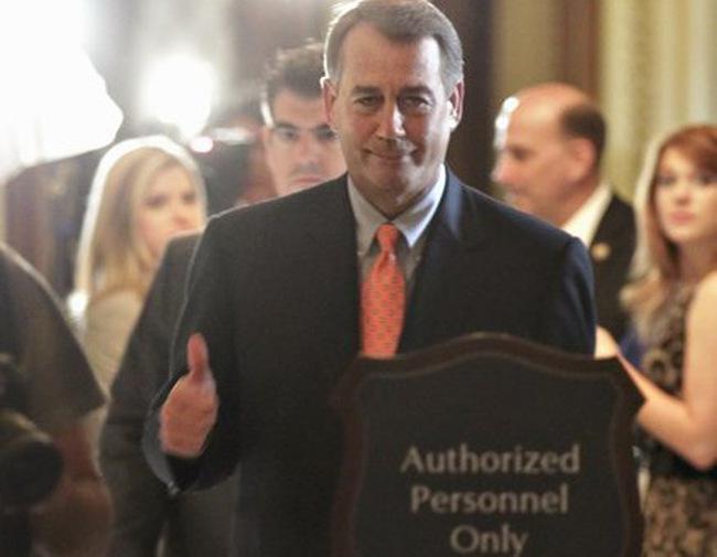 Thượng viện Mỹ bác kế hoạch giảm thâm hụt ngân sách do Hạ viện chấp thuận