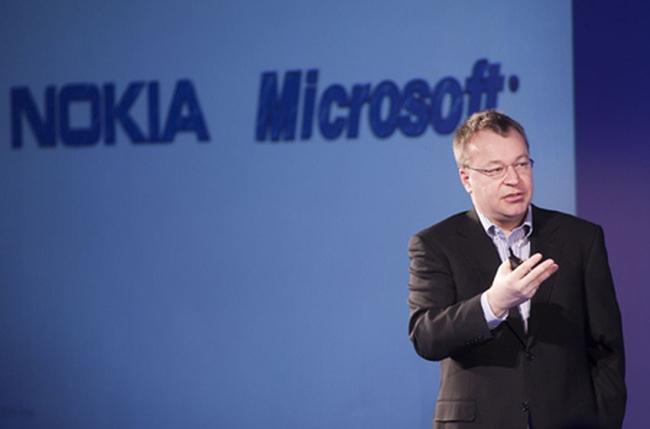 Nokia sẽ bị thôn tính?