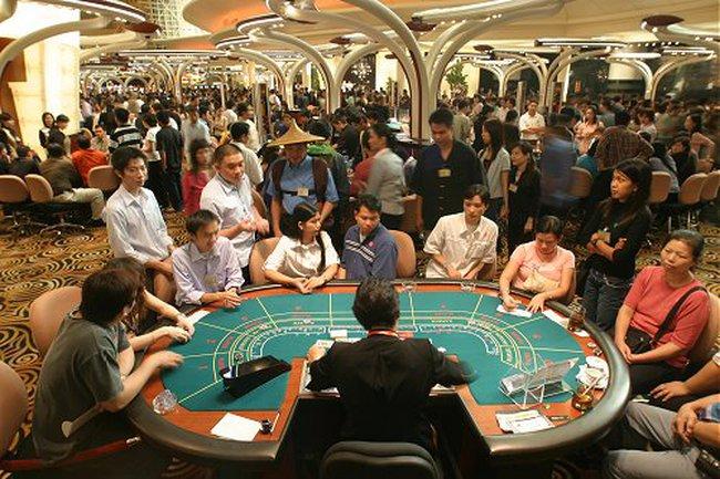 10 nhà đầu tư nước ngoài sẵn sàng rót tiền vào casino Phú Quốc