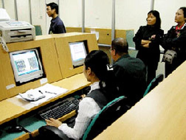 60 nhà ĐTNN được cấp mã số giao dịch trong tháng 7