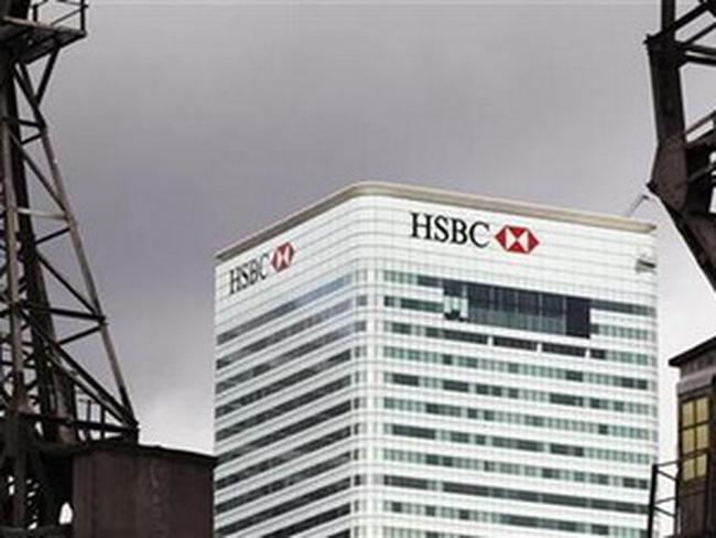HSBC bán chi nhánh tại Mỹ lấy 1 tỷ USD, sa thải 10.000 nhân viên