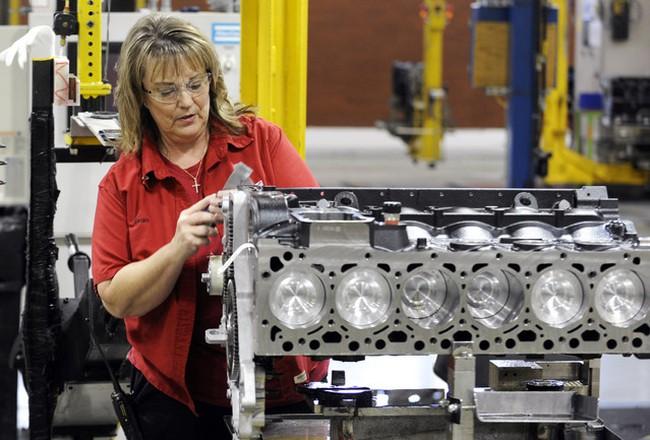 Sản xuất Mỹ gây thất vọng