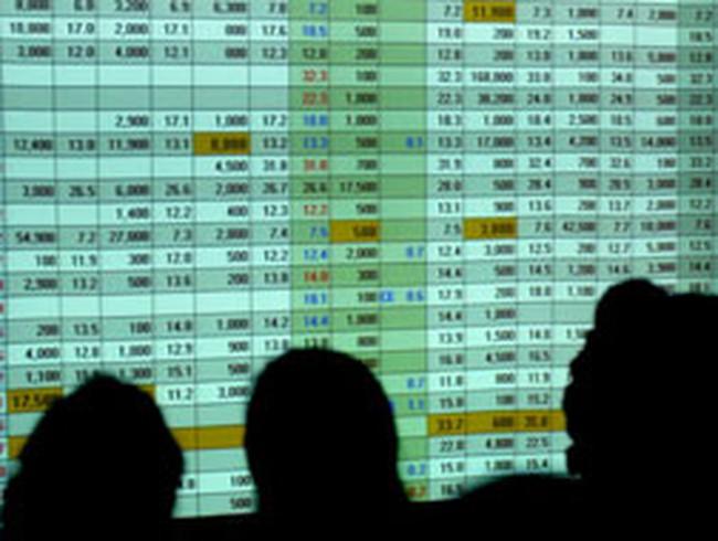 Thị trường chứng khoán: Sự sụp đổ của niềm tin?