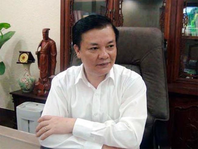 Bí thư tỉnh Ninh Bình được đề cử làm Tổng kiểm toán Nhà nước