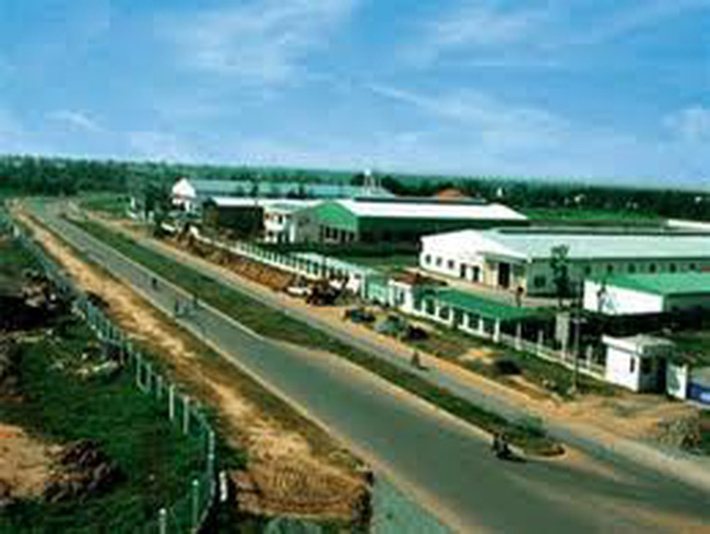 TPHCM có thêm 2 khu công nghiệp mới