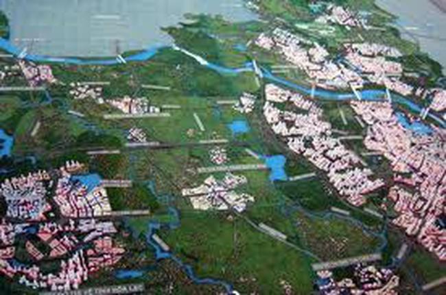 Hậu quy hoạch Hà Nội: Lấy đâu 90 tỷ USD?