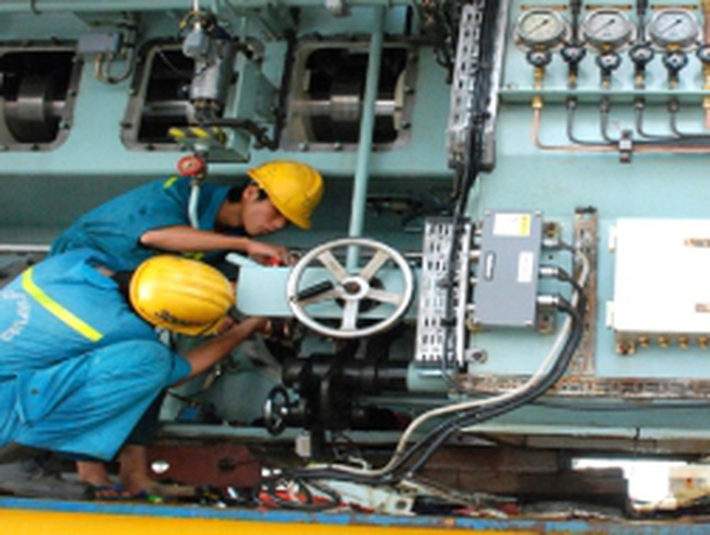 Liên hợp quốc giúp Việt Nam sản xuất sạch hơn