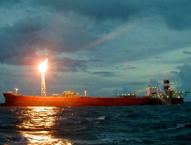 PV Oil bán dầu thô từ mỏ Ruby cho Vitol và Chevron