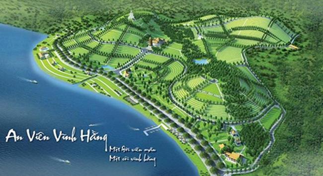 Dự án nghĩa trang Vĩnh Hằng: Sẽ gây ô nhiễm sông Đồng Nai?
