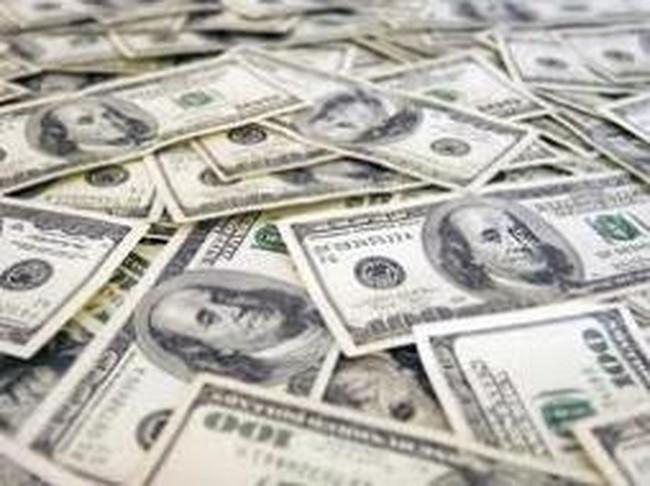 Ngân hàng lo thiếu USD