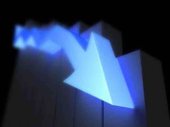 Vn-Index chốt ngày mất 5,4 điểm, STB đóng cửa tăng trần