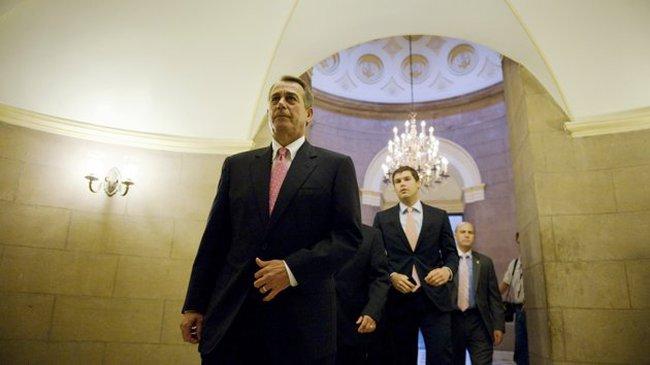 Hạ viện Mỹ chấp thuận nâng trần nợ thêm 2,1 nghìn tỷ USD