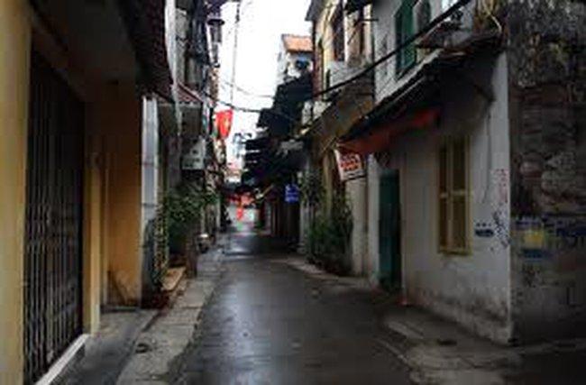 Hà Nội: Nhà trong ngõ hút khách