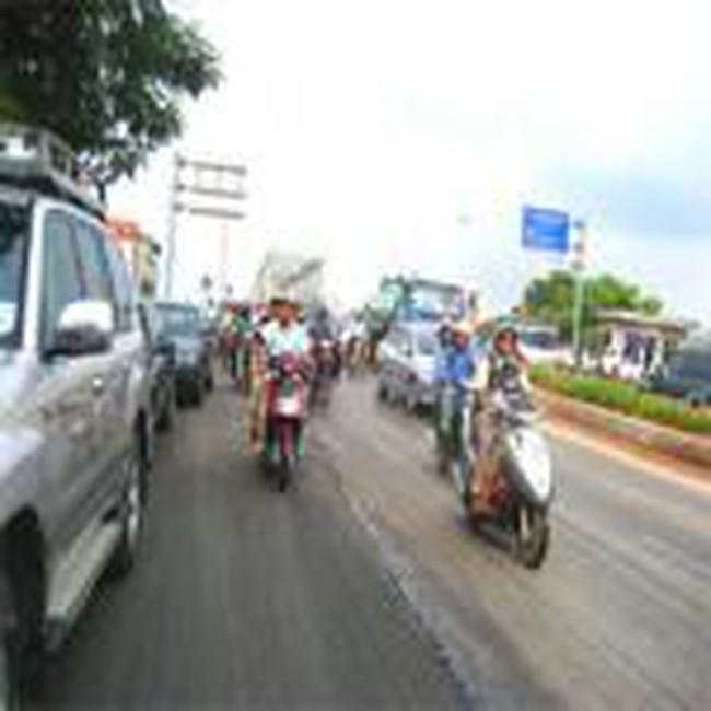 Hà Nội: Sớm công bố hồ sơ chỉ giới đường đỏ tuyến phố Sài Đồng