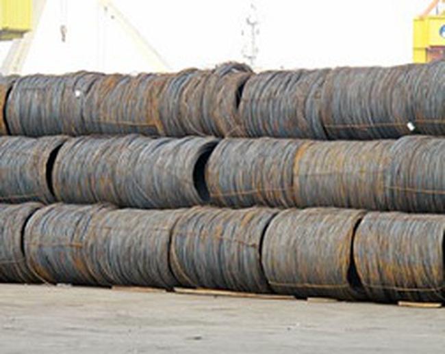 Hiệp hội thép: Gần 500.000 tấn thép tồn kho