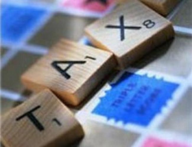 Bộ Tài chính:Dự thảo TCTD nộp 10% thuế GTGT khi bán tài sản đảm bảo.