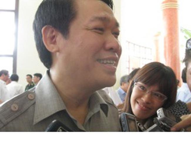 Ứng cử viên Bộ trưởng Bộ Tài chính: Tín nhiệm càng cao, áp lực càng lớn