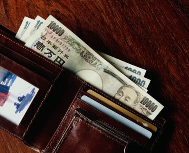 """Đồng yên quá cao """"cướp"""" thành quả tăng trưởng kinh tế Nhật"""