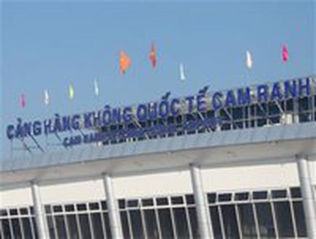 Nhà đầu tư nước ngoài quan tâm đến sân bay Cam Ranh