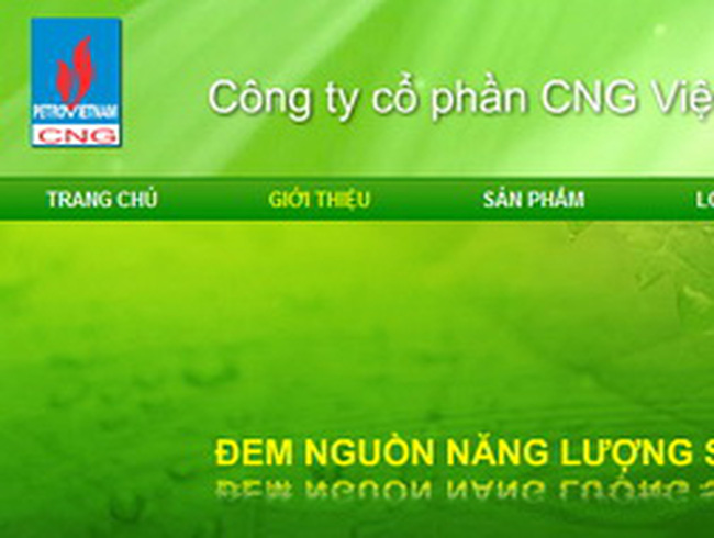 CNG Việt Nam đăng ký niêm yết 16,25 triệu cổ phiếu tại HoSE