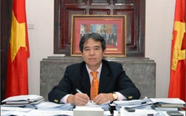 Ông Nguyễn Văn Bình chính thức làm Thống đốc Ngân hàng Nhà nước
