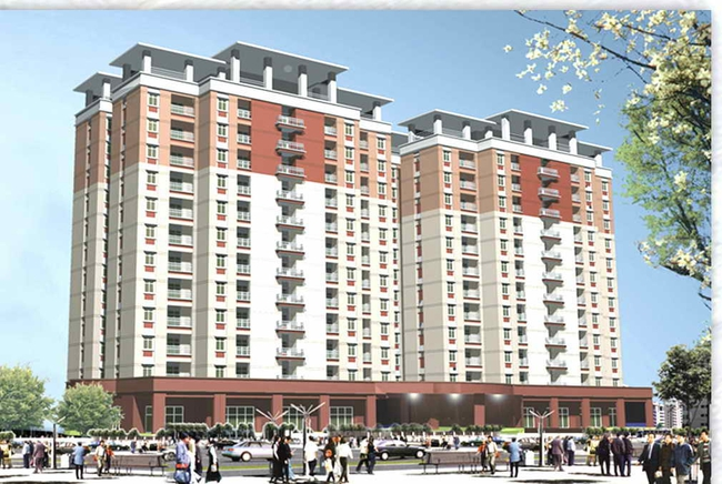 Tin tức, dự án bất động sản nổi bật tuần 1 tháng 8