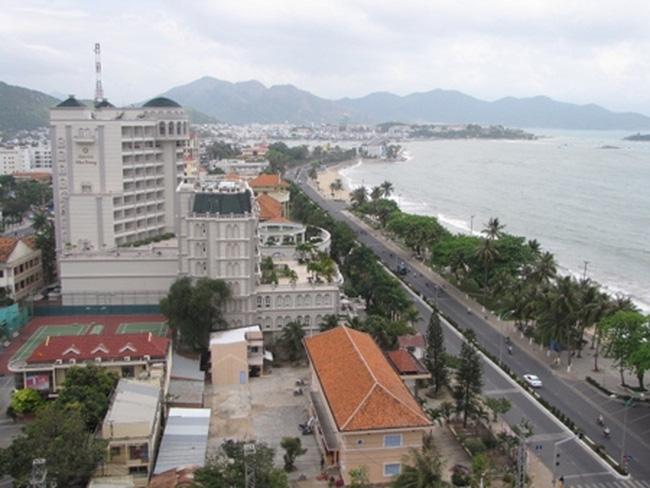 Thị trường BĐS Nha Trang: Giá cao, vẫn  lặng lẽ tăng