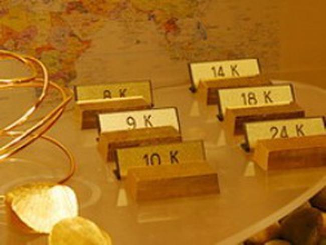 NHTƯ Thái Lan mua 18,66 tấn vàng