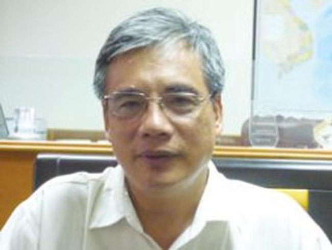 """TS. Trần Đình Thiên: """"Tái cấu trúc nền kinh tế: Nhiệm vụ cần làm ngay"""""""