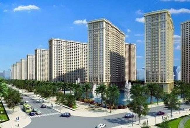 Sức hút từ căn hộ giá trên 1 tỷ tại Hà Nội: Mua nhanh, bán gọn