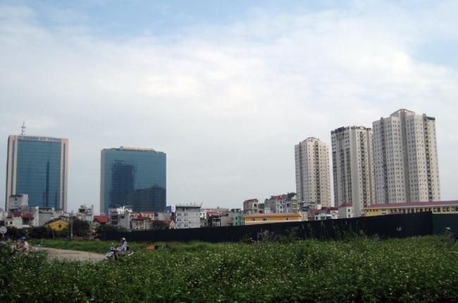 Nhà đầu tư ngoại sẽ chi phối thị trường bất động sản?