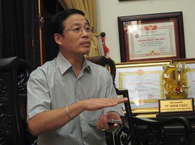 TGĐ Bảo Tín Minh Châu: Khủng hoảng ngành vàng Việt Nam