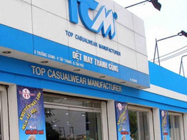 TCM: 6 tháng công ty mẹ đạt gần 130 tỷ đồng LNST