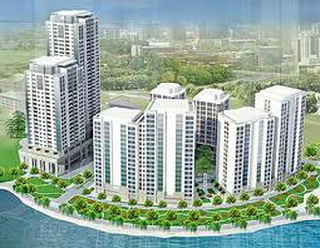 Dự án Viwaseen Hạ Đình được chuyển đổi thành nhà chung cư