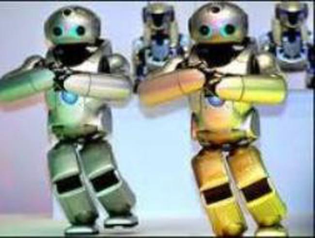"""Cuộc """"cách mạng"""" robot của Trung Quốc sẽ đẩy tăng giá đất hiếm và kim loại quý"""