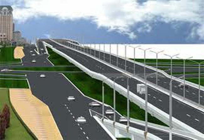 TPHCM tái khởi động dự án đường trên cao hơn 4.000 tỷ đồng