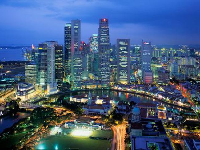 Singapore thành công nhờ tiêu chuẩn 3T