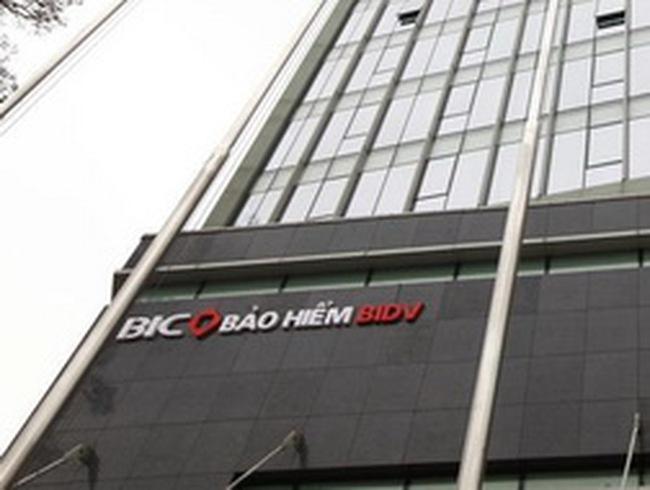 BIC: Bắt đầu giao dịch tại HoSE từ ngày 6/9 với giá tham chiếu 11.500 đồng